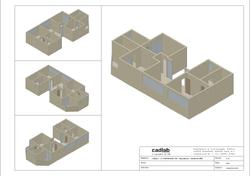 DESENHOS CADLAB04-CASA 2 2PAV 3D