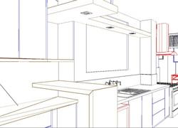 r_Cozinha wireframe