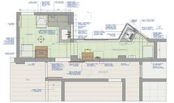 CADLAB_Digitalização_Planta_cozinha