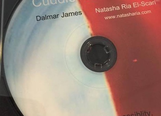 Cuddle Complex-CD (2016)