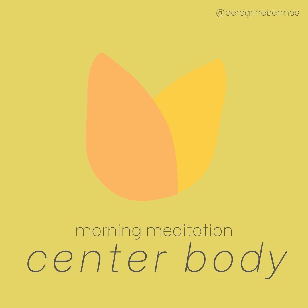 center body