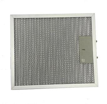 RH-C209-GCR Aluminium Filter