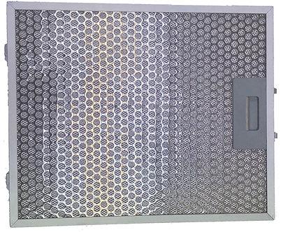 RH-991-CT  Aluminium filter