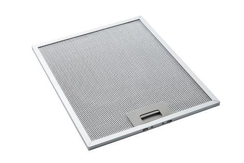 RH-S139-SS Aluminium filter