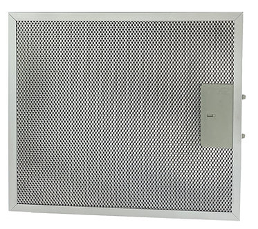 RH-S259-SSR-T Aluminium Mesh with Charcoal filter