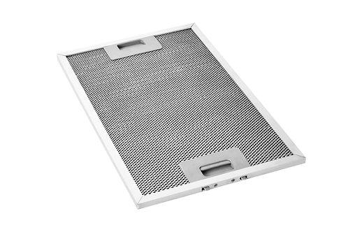 RH-S329-PBR Aluminium filter