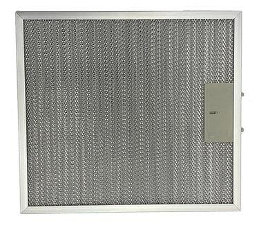 RH- 382 382VR  Aluminium filter