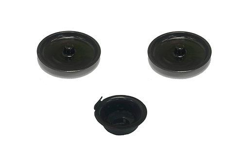 Drip Pan Set - RB- 3CG 3CGN 3Si