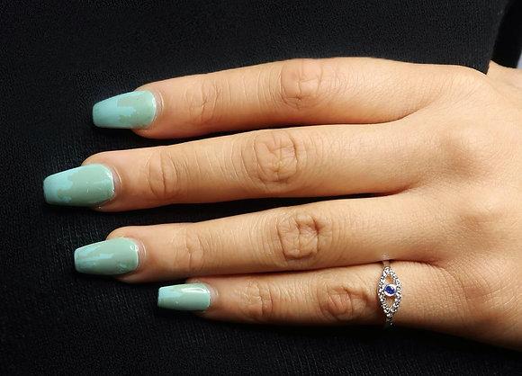 Amirah Eye Ring