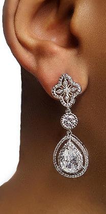 Kali Dangle Earrings