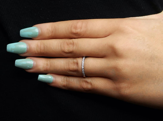 Amirah Eternity Ring
