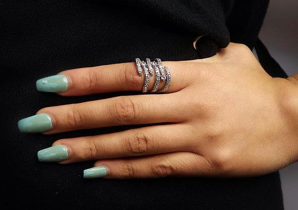 Amirah Stack Ring