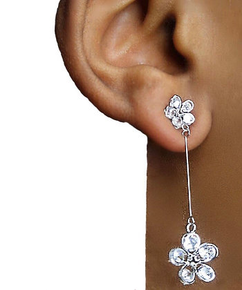 Kali Flower Earrings