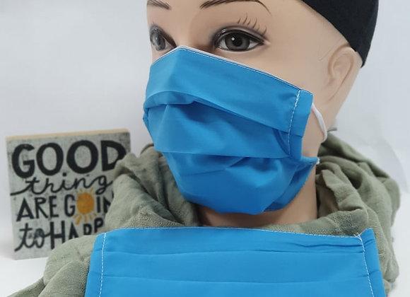 Accordion Masks