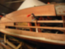 Wood Boat Restorations