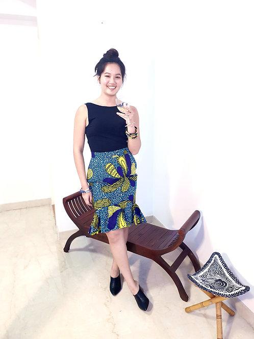 Petals Skirt