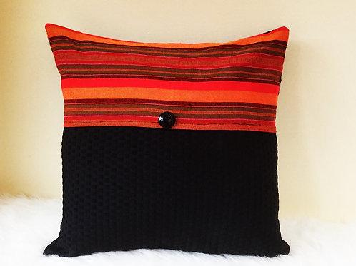 Kenyan Take-Over Cushion Cover