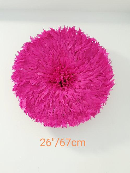 Decorative Wall Hanging (Pink)