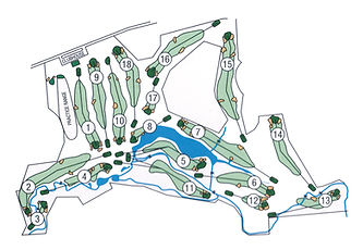 Ledges golf course - Roscoe, IL