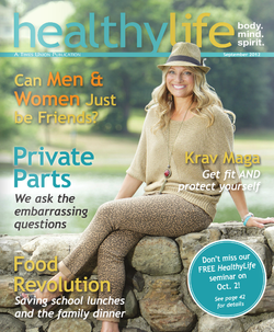 HealthyLife Magazine