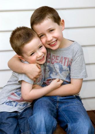 Siblings 10