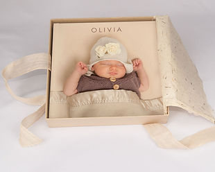 newborn baby photo albums handmade