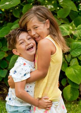 Siblings 9
