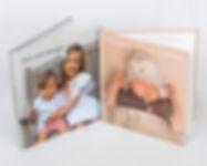 Photobooks baby 1st year