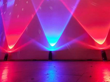 Ape Labs Ambientebeleuchtung mit Akku LED-Leuchten
