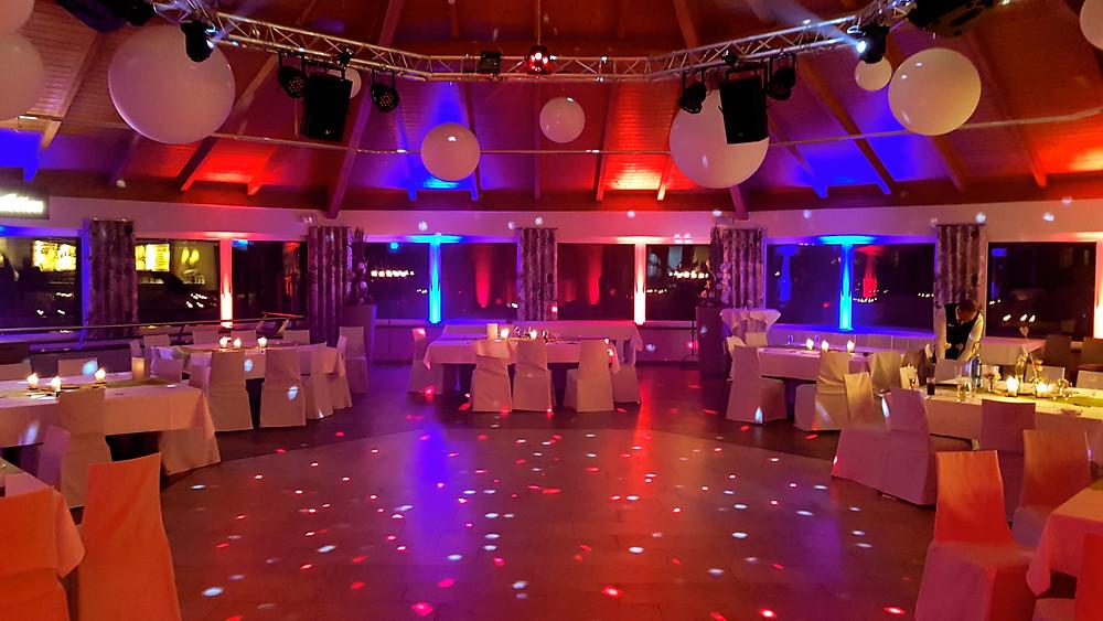 Hochzeit Schiffsmühle Grimma
