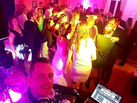 Hochzeit im Herrenhaus Gut Kahnsdorf