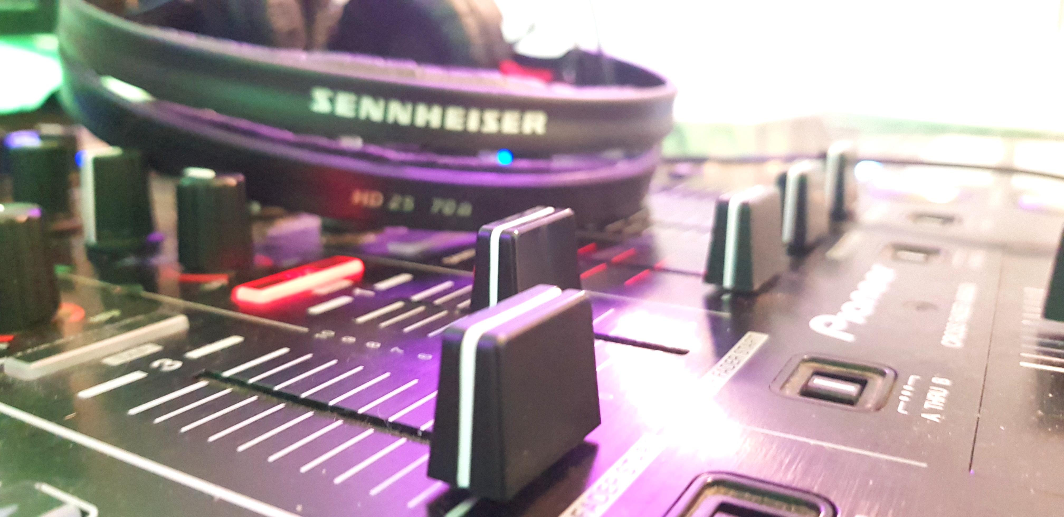 DJ Technik Leipzig