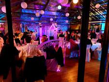 Hochzeits DJ auf der Schönburg