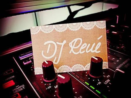 DJ René Platzkarte