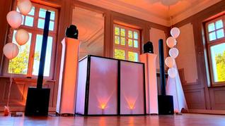 Mobil DJ für Hochzeiten