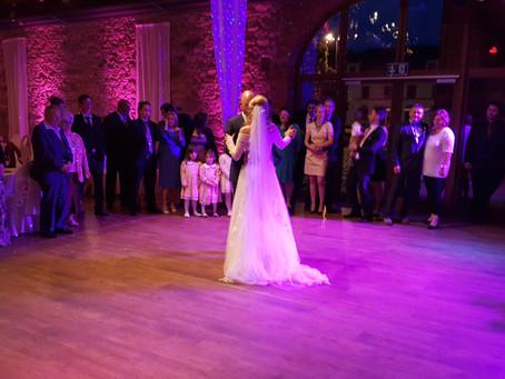Hochzeit im Hotel Kloster Nimbschen / Grimma