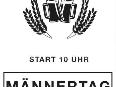 Männertag 2021 in Taucha auf Gut Graßdorf