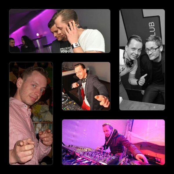 DJ Silvester Taucha