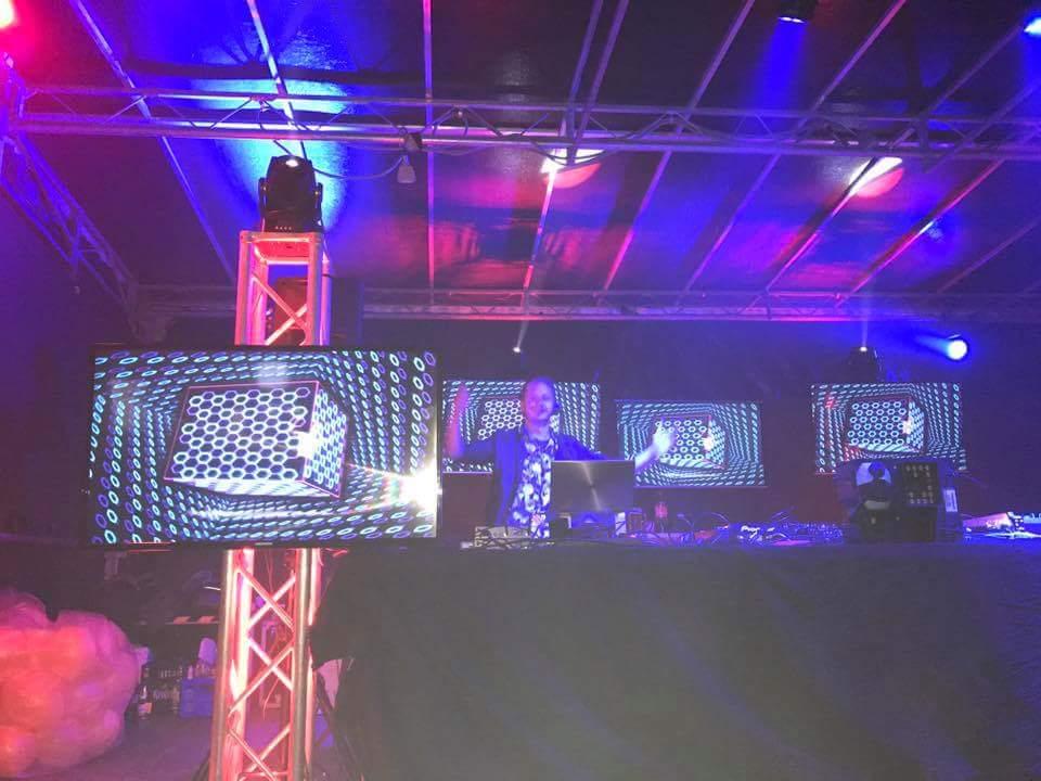 Event DJ Leipzig