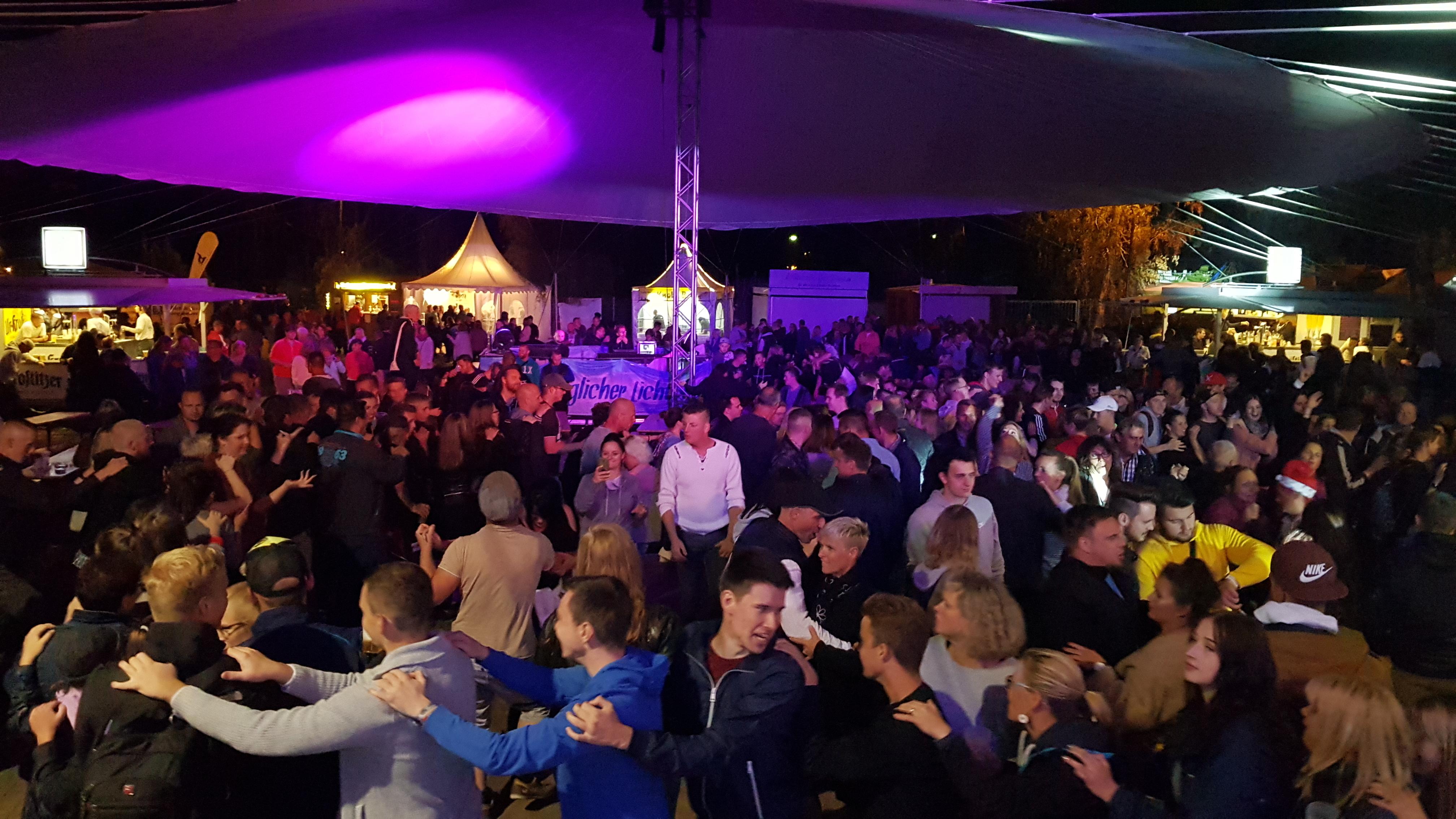 DJ - Stadfest Taucha - Tauchsche