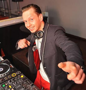 DJ Leipzig - DJ René Baatzsch