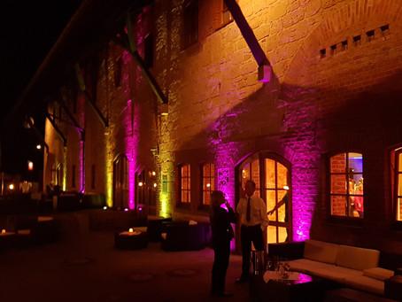 Hochzeit im Hotel Schlossmühle Quedlinburg