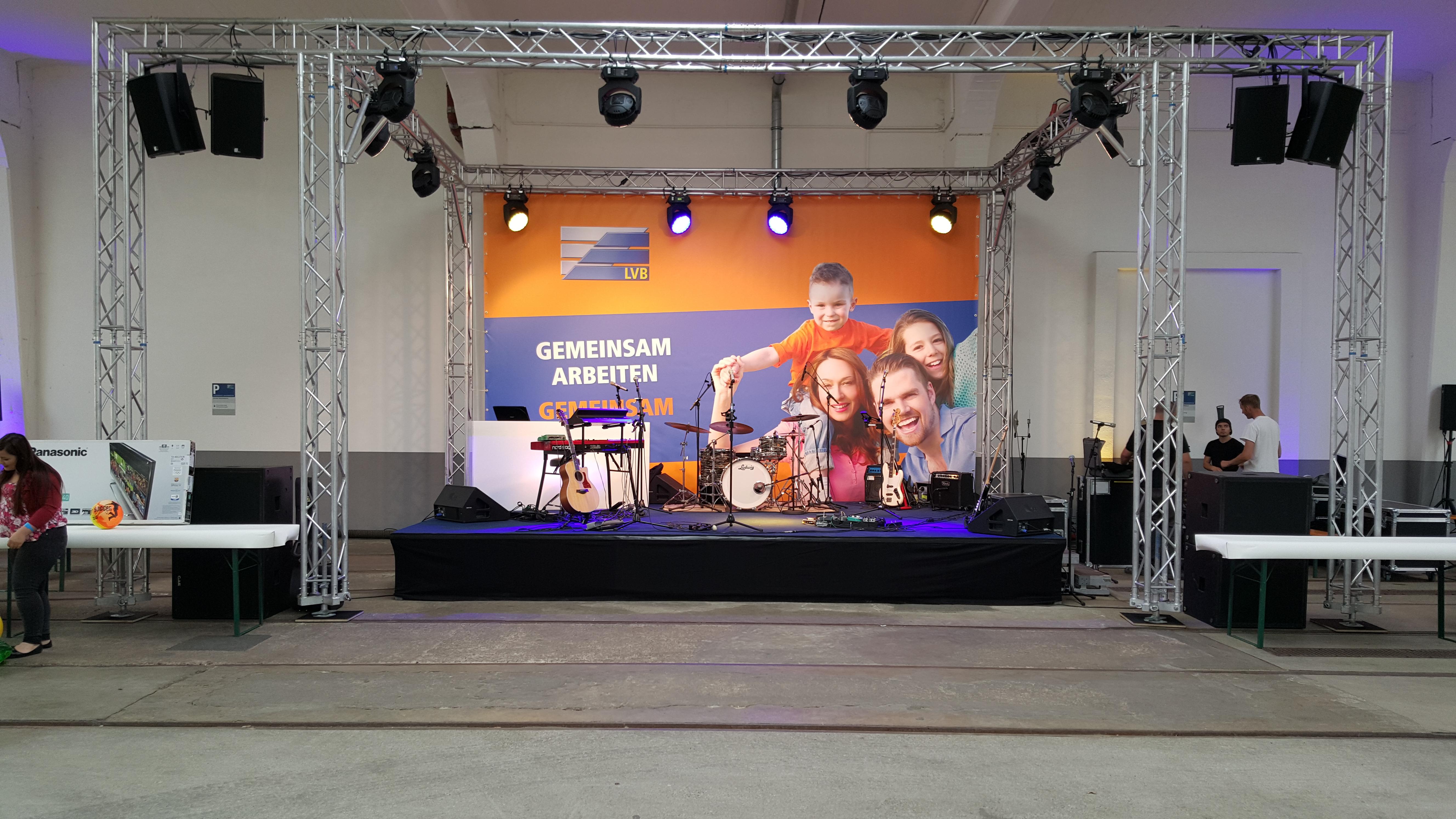 DJ Firmenfeier / Firmenevent