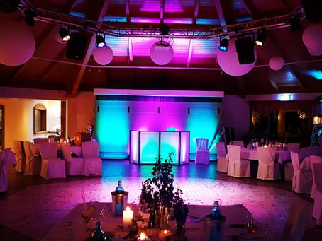 Hochzeit in der Schiffsmühle Grimma / Höfgen