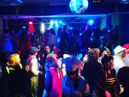 DJ in Kitzscher | Fasching beim Karnevalverein Kitzscher Ohee (KVK)