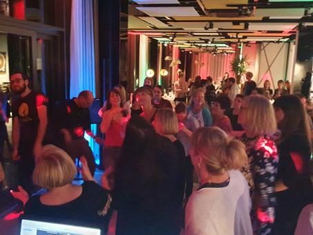 Eine gute Tat - DJ für das Kinderhospiz Bärenherz Leipzig