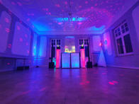 Mobiler DJ für Hochzeiten Leipzig