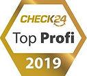 DJ Check24 Top Profi 2019
