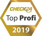 DJ Check24 Top Profi 2019