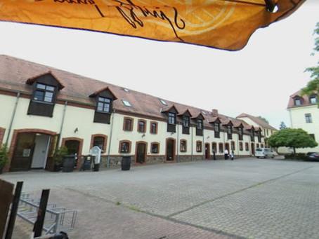 Hochzeit auf dem Landgasthof Gut Graßdorf in Taucha bei Leipzig